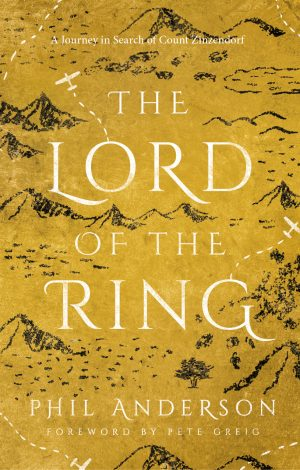 The Lord of the Ring cover