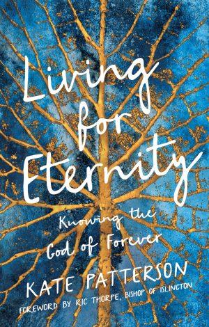 Living for Eternity cover